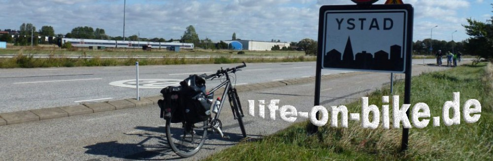 LifeonBike